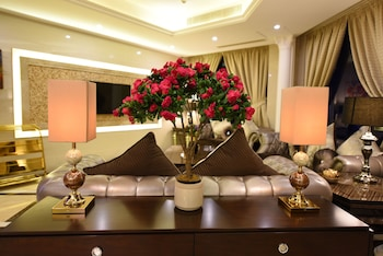 Picture of Clemence Hotel Suites in Riyadh