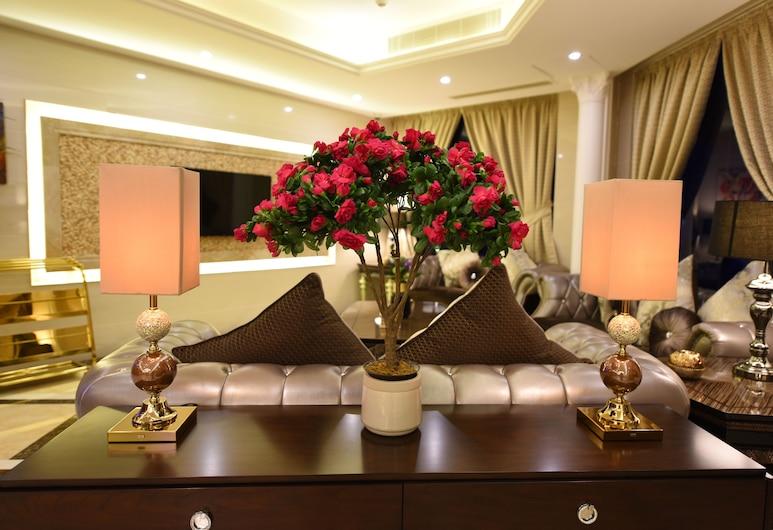 Clemence Hotel Suites, Riyadh