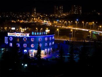 Picture of Aquatek Hotel Spa & Aquapark in Yerevan