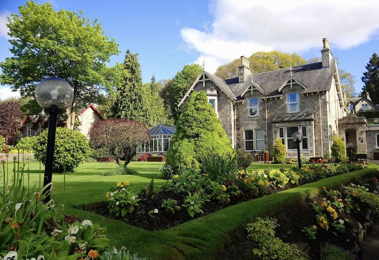 The Claymore Guest House, Pitlochry
