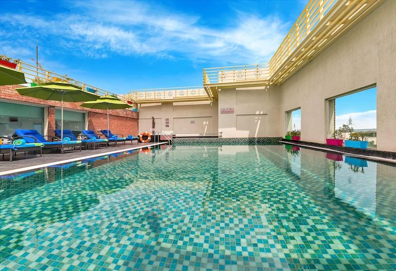 哥印拜陀歡迎酒店 - ITC 酒店集團, 哥印拜陀, 室外泳池