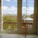 Comfort-Doppelzimmer - Ausblick vom Zimmer