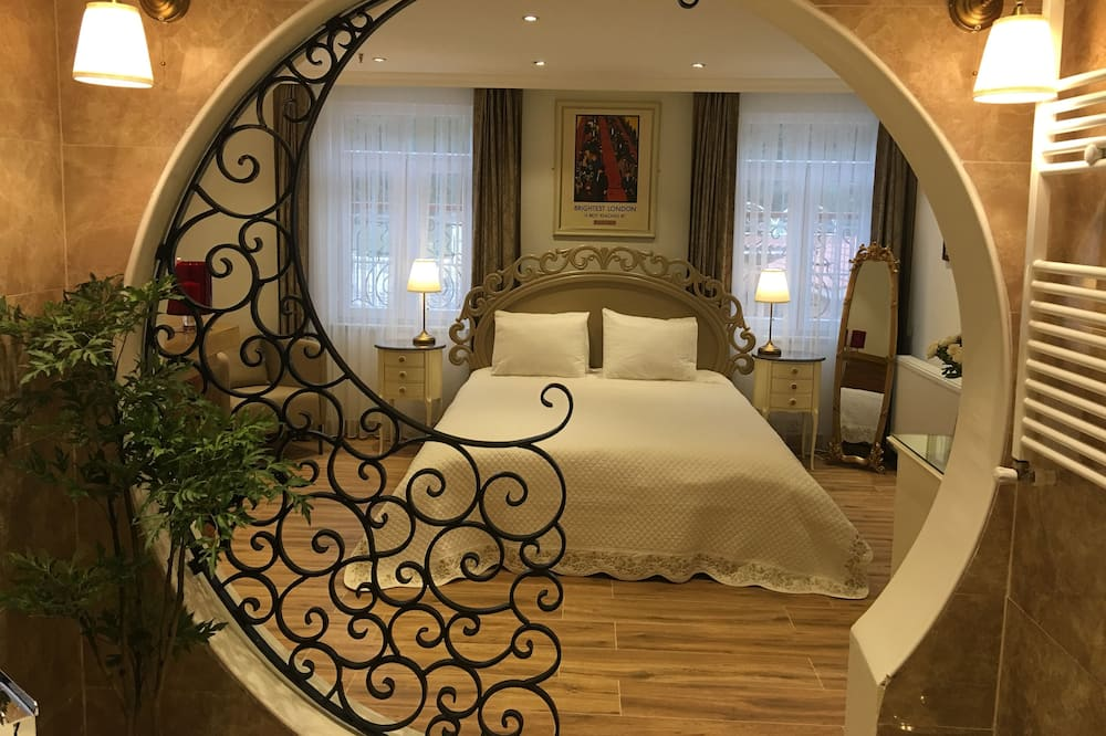 Dreamcatcher - 客室