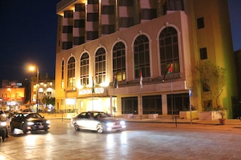 Picture of Madaba 1880 Hotel in Madaba