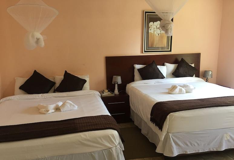 Plateau Guest House, Kasane, Štandardná izba, Hosťovská izba
