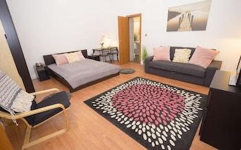A(z) Caldo Apartments hotel fényképe itt: Budapest
