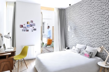 Picture of Slo living hostel in Lyon