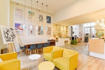 Φωτογραφία του Slo living hostel, Λυών