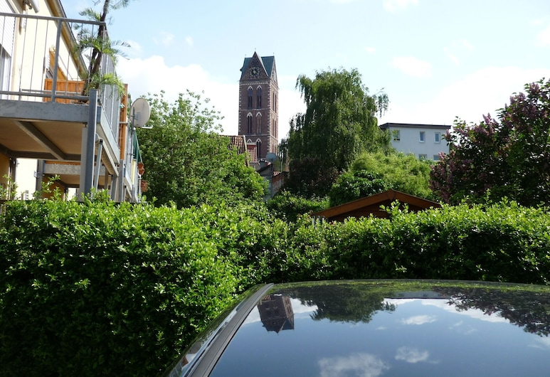 3 Stars 50m ² Guest Apartment Between Port And. old Town, Wismar, Bassein