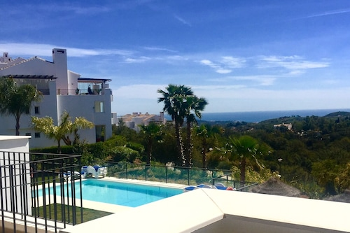 Seaview-Appartement,