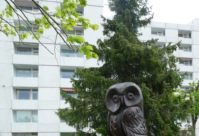 nice, cozy and clean apartment incl. WiFi free of charge, Goslar, Otel Sahası