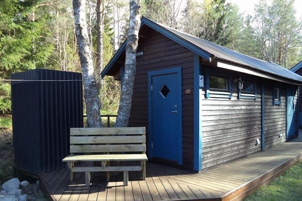 Idilio y pura experiencia en plena naturaleza en la casa de vacaciones Norrtälje (con SAUNA)