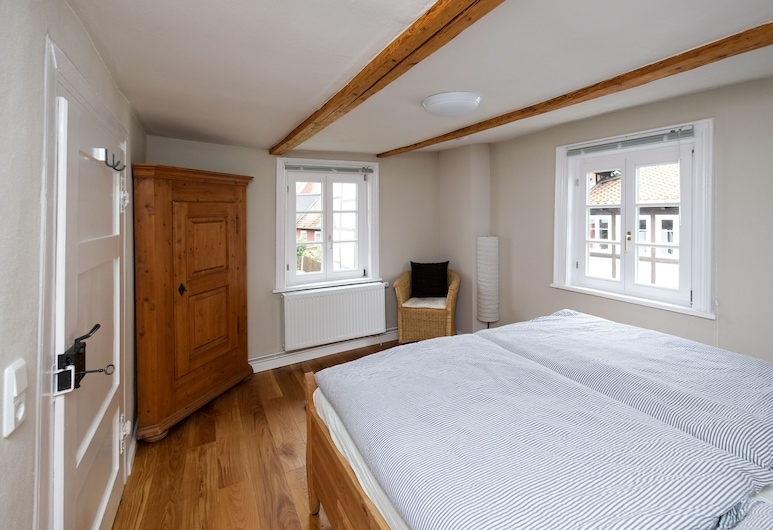 Living in a Monument at the Foot of the Kaiserpfalz / Goslar Altstadt / Holiday Home, جوسلار