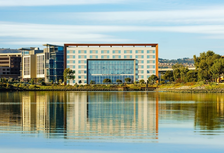 AC Hotel by Marriott San Francisco Airport Oyster Point/Waterfront, San Francisco Selatan, Lahan Properti