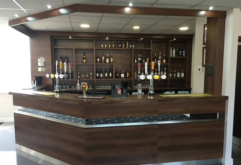 Milton Manchester Hotel, Manchester, Hotel Bar