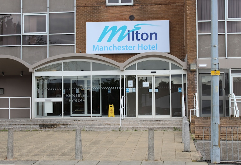 Milton Manchester Hotel, Manchester