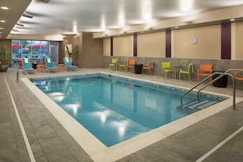 Picture of Home2 Suites by Hilton Mishawaka South Bend, IN in Mishawaka