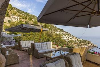 Nuotrauka: Hotel Piccolo Sant'Andrea, Praiano