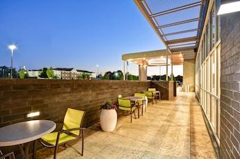 Foto van SpringHill Suites by Marriott Cincinnati Blue Ash in Cincinnati