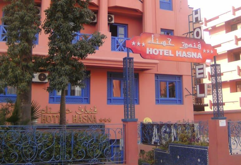 Hotel Hasna, Marrakech
