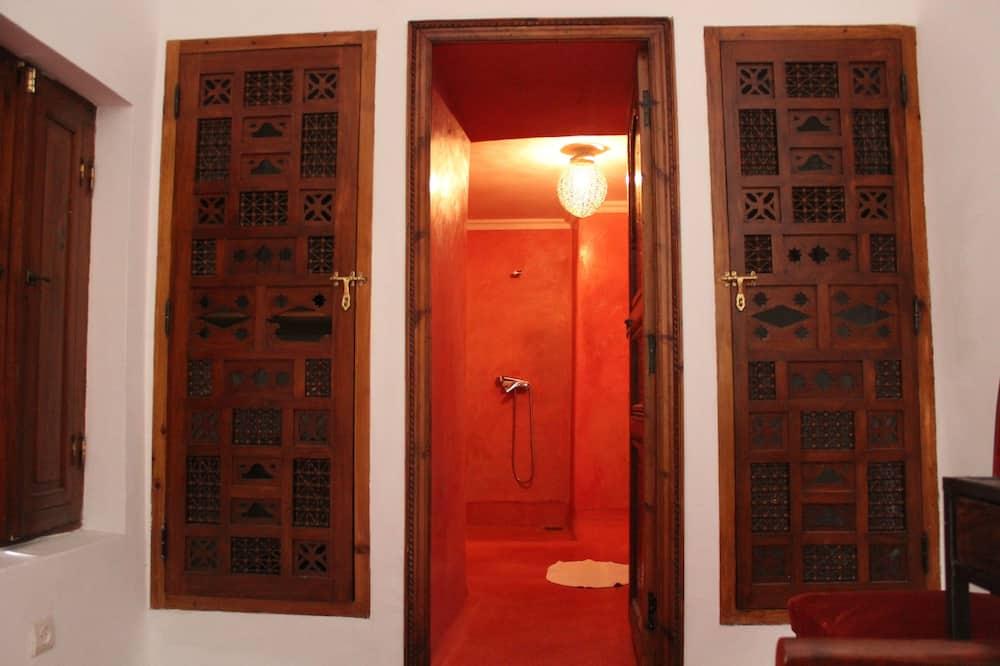 高级双人房 - 浴室