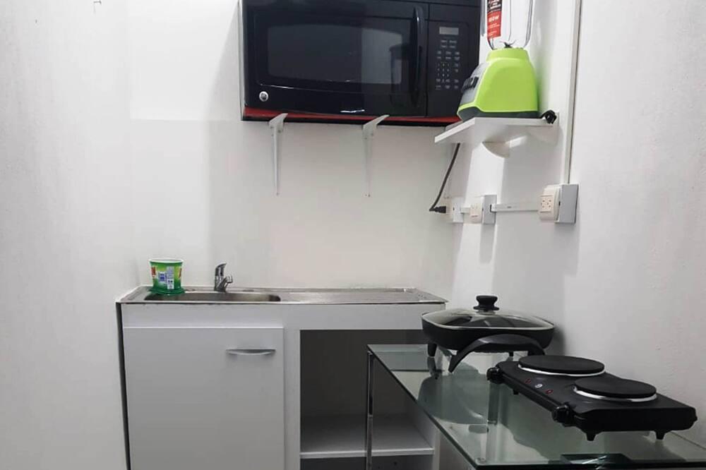 Dormitorio condiviso Superior - Cucina in comune