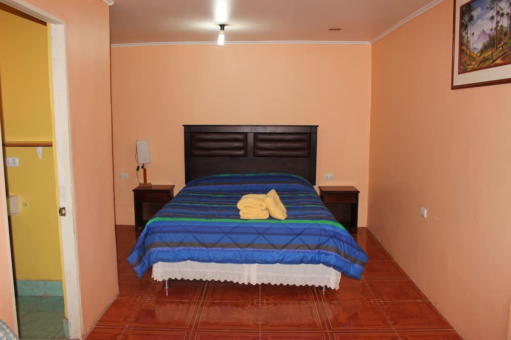 Double Room, 1 Double Bed, Private Bathroom - Children's Theme Room