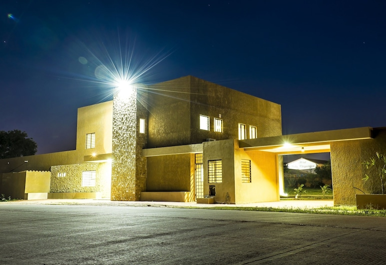 El Suto Aparthotel, San José de Chiquitos