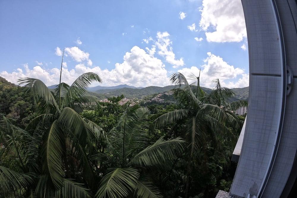 غرفة مزدوجة - منظر للجبل