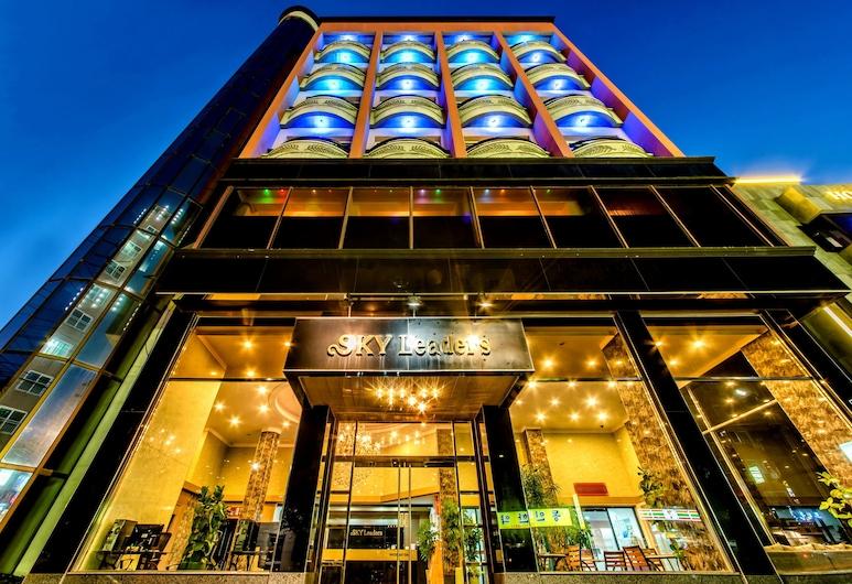 Sky Leaders Hotel, Jeju City