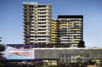 Picture of Alcyone Hotel Residences in Brisbane