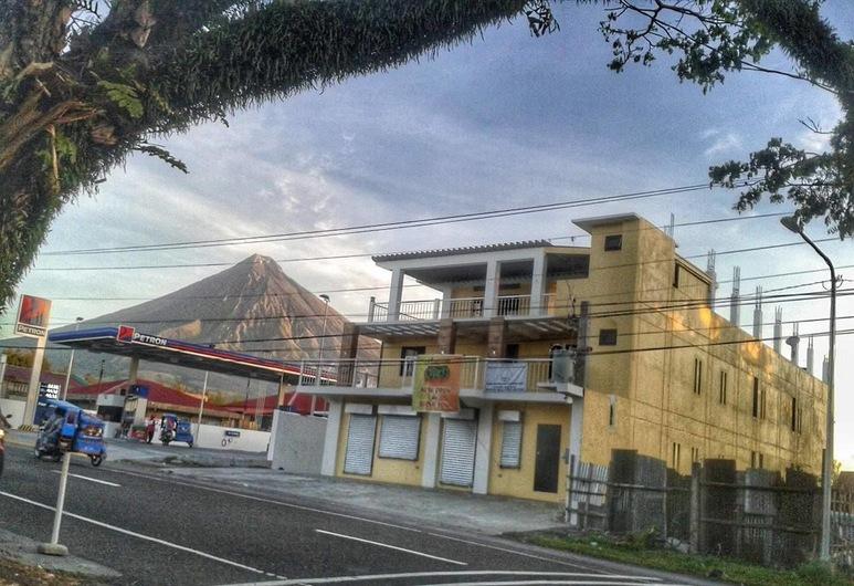 Mayon Lodging House, Daraga