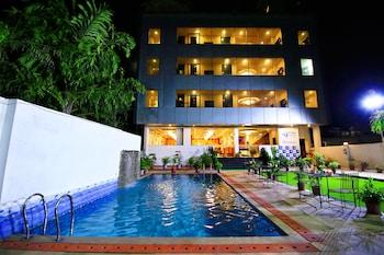 Fotografia hotela (V One pride) v meste Jaipur