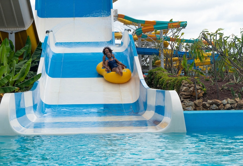 Kuriftu Resort & Spa Bishoftu, Debre Zeitas, Vandens parkas
