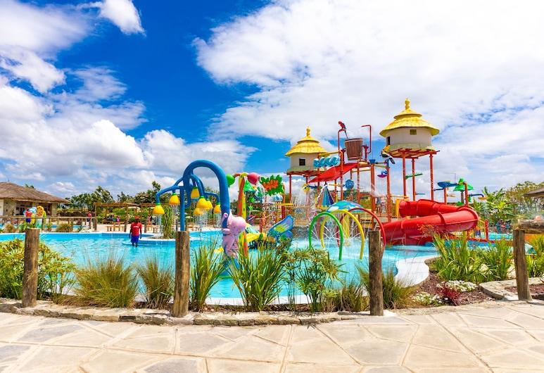 Kuriftu Resort & Spa Bishoftu, Debre Zeyit, Waterpark