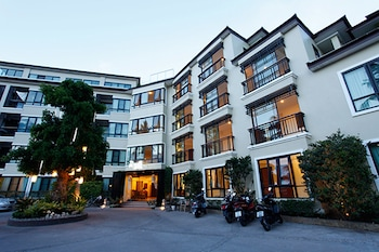 Picture of The XYM Hotel in Chiang Mai