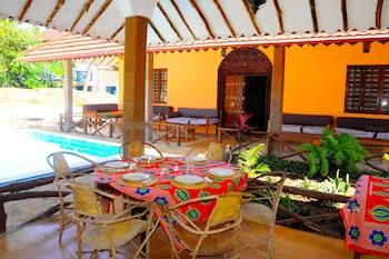 Picture of Hakuna Shida Guesthouse in Zanzibar