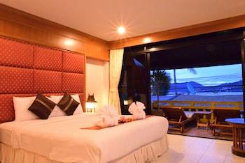 巴東芭東海夢酒店的圖片