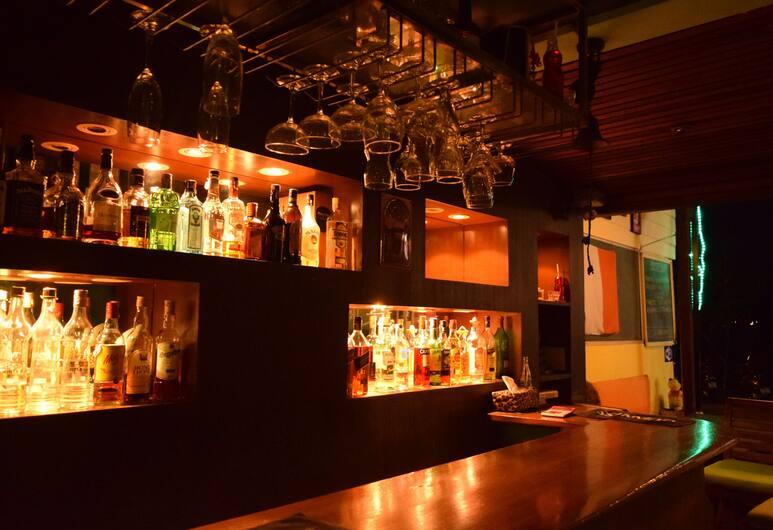 Sea Dream Patong, Patong, Hotel Lounge