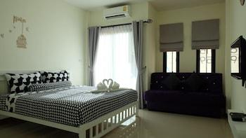 Mynd af Dream House í Pranburi