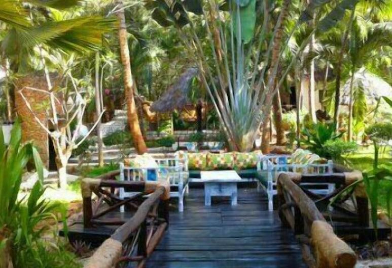Scorpio Villas Resort, Malindi, Bar en bord de piscine