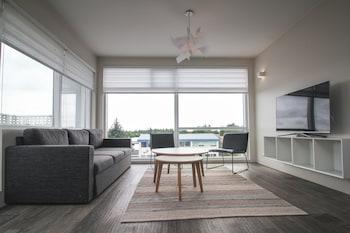 Foto di Bella Apartments & Rooms a Selfoss