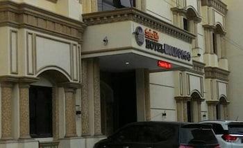 Image de Hotel Syariah Walisongo à Surabaya