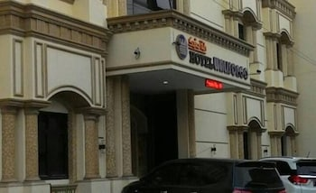 Nuotrauka: Hotel Syariah Walisongo, Surabaja