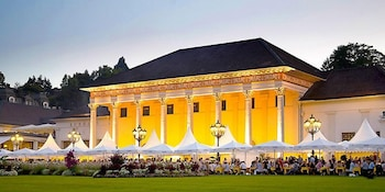 Enter your dates to get the Baden-Baden hotel deal
