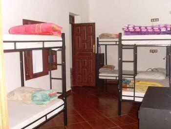 Foto do The Medina Hostel em Tânger