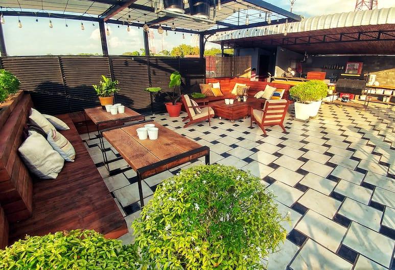 Ananda's Siem Reap, Siem Reap, Lobby Lounge