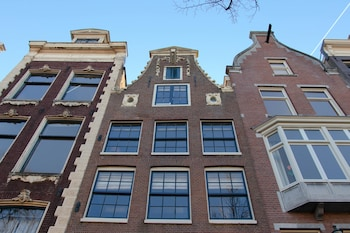 Picture of Canal Suites Amsterdam in Amsterdam