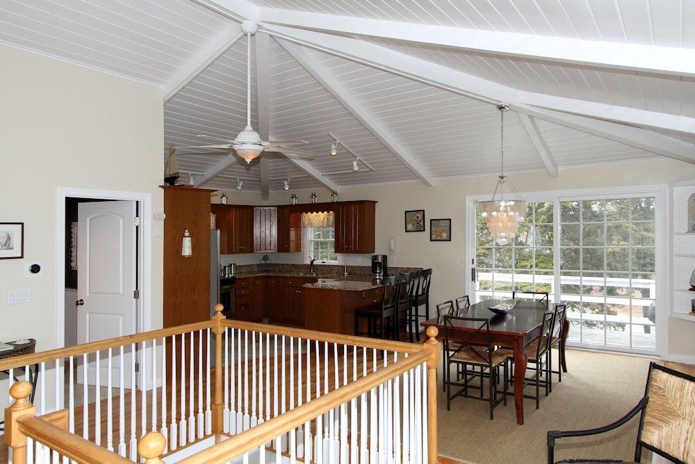 Cape Cod Quiet By Redawning Orleans House 3 Bedrooms Patio Freeman