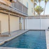 複式房屋, 3 間臥室 - 室外泳池